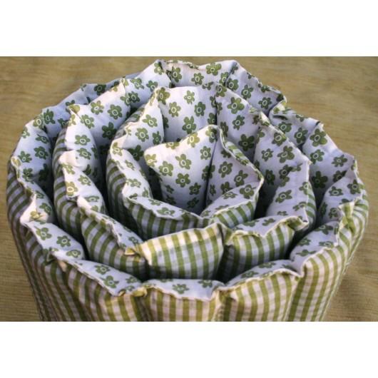 pohanková žíněnka-futon 90 x 200cm