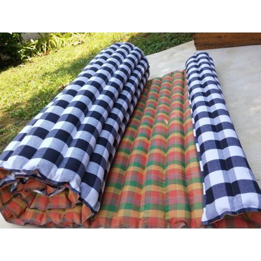 pohanková žíněnka-futon 80 x 200cm